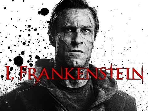 I, Frankenstein – trailer